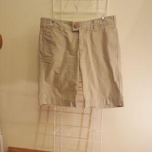 Gap Bermuda Khaki Shorts